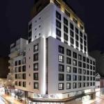 HOTEL PULITZER BUENOS AIRES 4 Estrellas