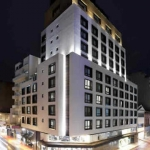 HOTEL PULITZER BUENOS AIRES 4 Etoiles