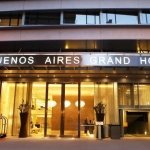 Hotel Recoleta Grand