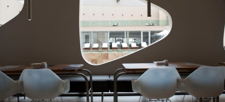 Hotel Dazzler Recoleta: Bar BUENOS AIRES