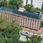 Hotel Ramada By Wyndham Buenos Aires
