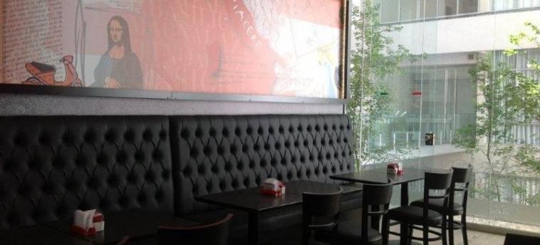 Hotel Riva Urban Loft: Bar BUENOS AIRES