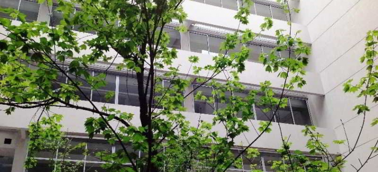 Hotel Riva Urban Loft: Exterior BUENOS AIRES