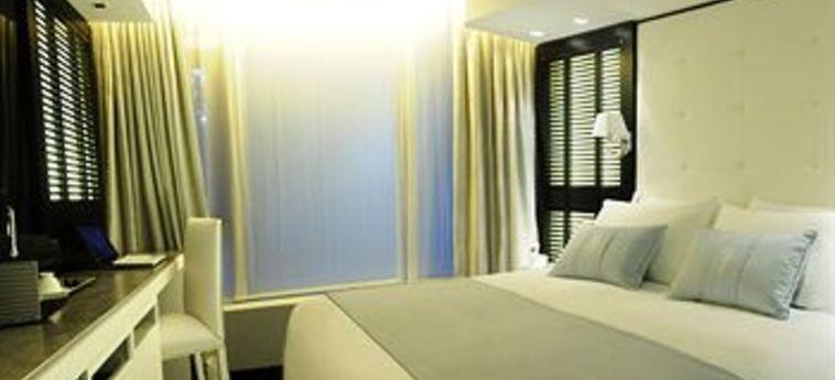 1828 Smart Hotel: Camera Matrimoniale/Doppia BUENOS AIRES