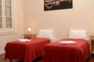 Hostel Suites Obelisco: Chambre BUENOS AIRES
