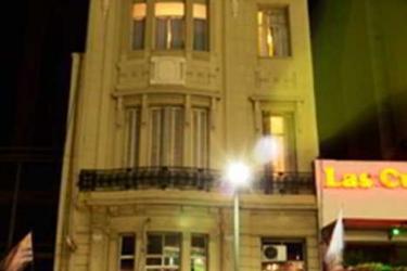 Hostel Suites Obelisco: Extérieur BUENOS AIRES