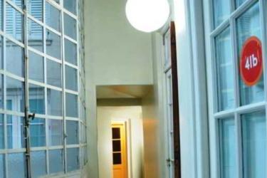 Hostel Suites Obelisco: Exterieur BUENOS AIRES