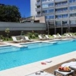 Hotel Dazzler Flats San Telmo