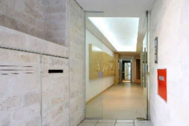 Hotel Laprida Flats: Hall BUENOS AIRES