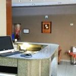 TUCUMAN PALACE HOTEL 2 Etoiles