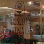 Hotel Loi Suites Arenales