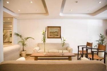 Hotel Loi Suites Esmeralda: Außen BUENOS AIRES