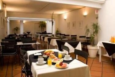 Hotel Loi Suites Esmeralda: Frühstücksraum BUENOS AIRES