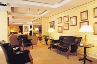 Hotel Loi Suites Esmeralda: Hall BUENOS AIRES