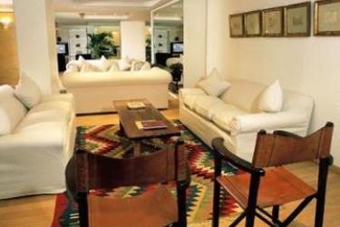 Hotel Loi Suites Esmeralda: Lobby BUENOS AIRES