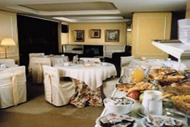 Hotel Loi Suites Esmeralda: Restaurant BUENOS AIRES