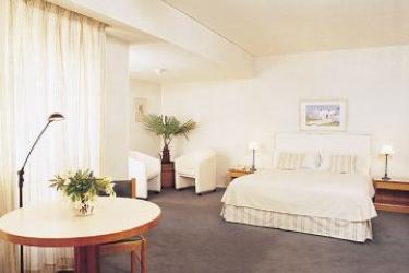 Hotel Loi Suites Esmeralda: Schlafzimmer BUENOS AIRES