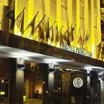 Hotel Plaza Francia