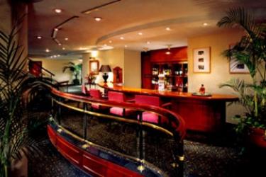 Hotel Sheraton Libertador: Bar BUENOS AIRES