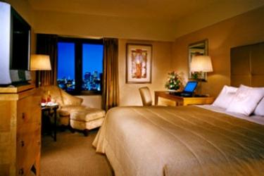 Hotel Sheraton Libertador: Chambre Suite BUENOS AIRES