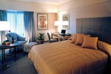 Hotel Sheraton Libertador: Chambre BUENOS AIRES