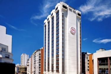 Hotel Sheraton Libertador: Extérieur BUENOS AIRES