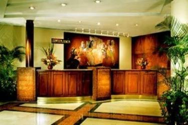 Hotel Sheraton Libertador: Lobby BUENOS AIRES