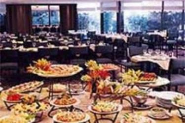 Hotel Sheraton Libertador: Restaurant BUENOS AIRES