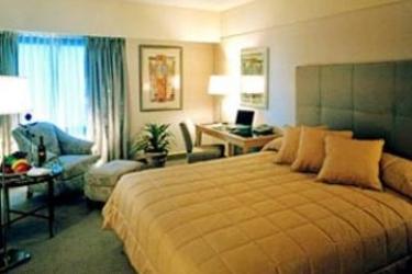 Hotel Sheraton Libertador: Room - Guest BUENOS AIRES