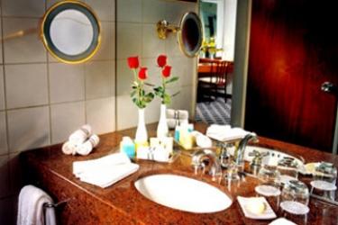 Hotel Sheraton Libertador: Salle de Bains BUENOS AIRES