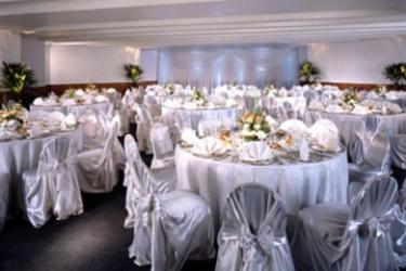 Hotel Sheraton Libertador: Salle de Banquet BUENOS AIRES