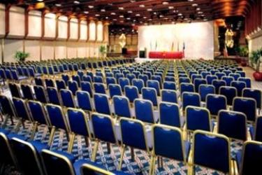 Hotel Sheraton Libertador: Salle de Conférences BUENOS AIRES