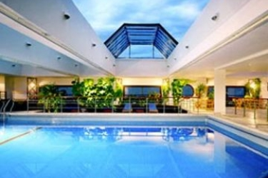 Hotel Sheraton Libertador: Swimming Pool BUENOS AIRES