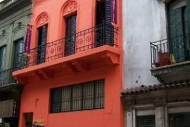 Downtown Mate Hostels: Restaurante BUENOS AIRES