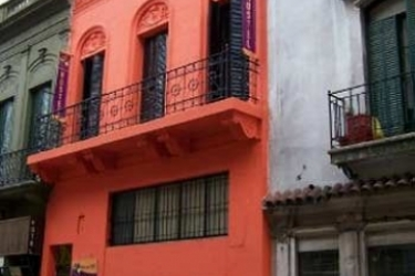 Downtown Mate Hostels: Restaurant BUENOS AIRES