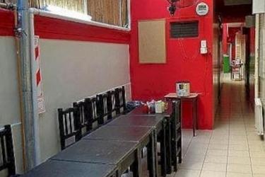 Downtown Mate Hostels: Salle de Congres BUENOS AIRES