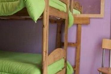 Downtown Mate Hostels: Sauna BUENOS AIRES
