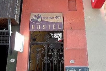 Downtown Mate Hostels: Camera Doppia Club BUENOS AIRES