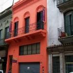 Downtown Mate Hostels