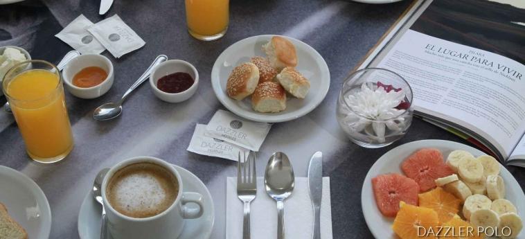 Hotel Dazzler Polo: Boutique BUENOS AIRES