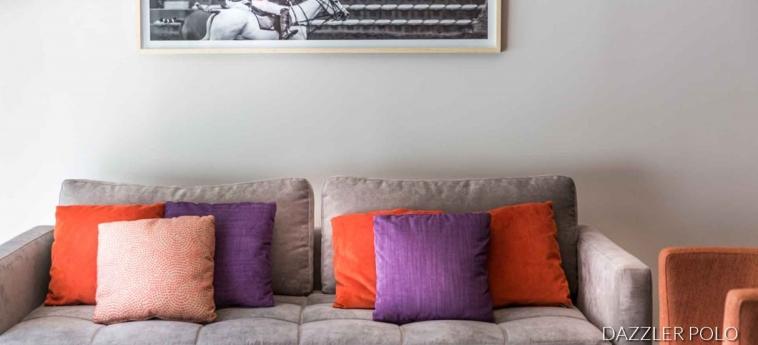 Hotel Dazzler Polo: Bungalow BUENOS AIRES