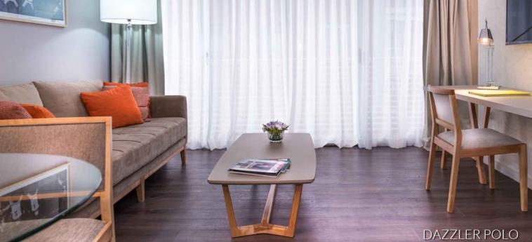 Hotel Dazzler Polo: Economy Room BUENOS AIRES