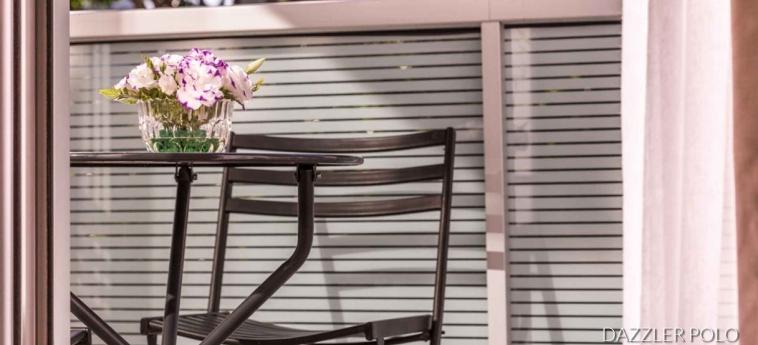 Hotel Dazzler Polo: Hot Spring BUENOS AIRES
