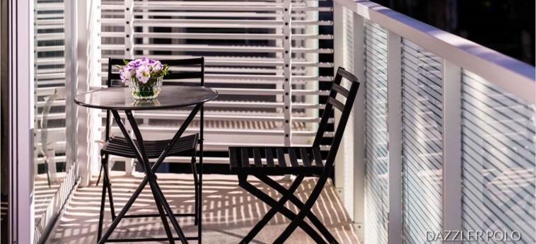 Hotel Dazzler Polo: Piscine Couverte BUENOS AIRES