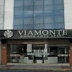 Hotel Viamonte Buenos Aires Apart