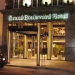 HOWARD JOHNSON HOTEL 9 DE JULIO AVENUE 4 Stelle