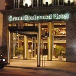 HOWARD JOHNSON HOTEL 9 DE JULIO AVENUE 4 Etoiles