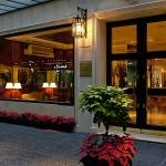 Hotel Melia Recoleta Plaza Boutique