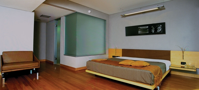 Hotel  Ricana Center Ba: Chambre Suite BUENOS AIRES
