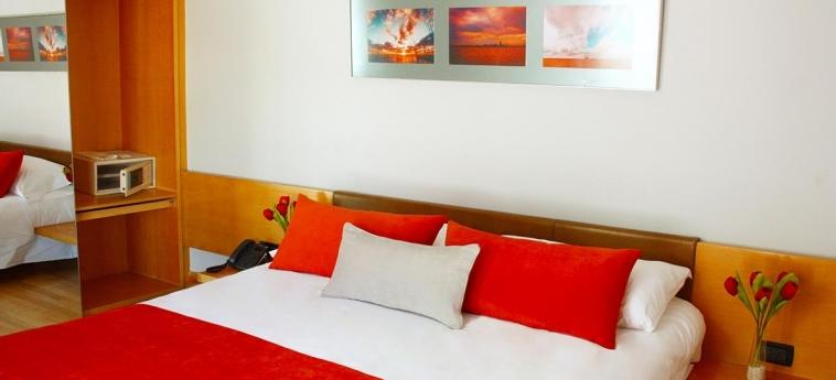 Hotel  Ricana Center Ba: Chambre BUENOS AIRES